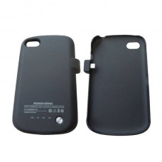 POWER CASE COVER FOR BLACKBERRY Q10 - 2800mAh