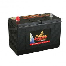 DEEP CYCLE BATTERY 12V 105AH 1100A MAINT FREE