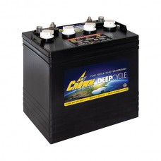 DEEP CYCLE BATTERY 8V 165AH/C20 140AH/C5