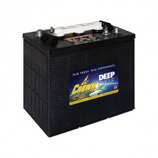 DEEP CYCLE BATTERY 6V 275AH/C20 225AH/C5