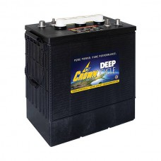 DEEP CYCLE BATTERY 6V 330AH/C20 270AH/C5