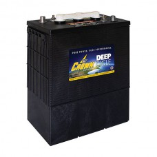 DEEP CYCLE BATTERY 6V 390AH/C20 310AH/C5