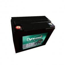 AGM BATTERY 12V 166AH/C20 136AH/C5 M8
