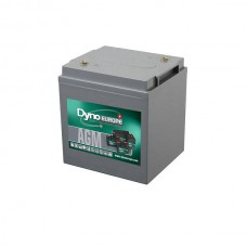 AGM BATTERY 6V 122AH/C20 94.7AH/C5 M8