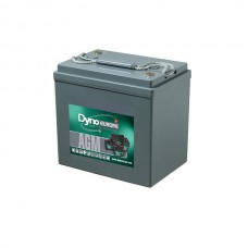 AGM BATTERY 6V 200AH/C20 166AH/C5 M8