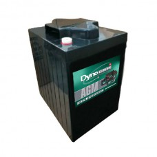 AGM BATTERY 6V 243AH/C20 198AH/C5 M8