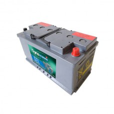 GEL BATTERY 12V 80AH/C20 65AH/C5 A TERMINALS