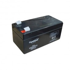AGM BATTERY 12V 3.3Ah/C20 2.8Ah/C5 T1
